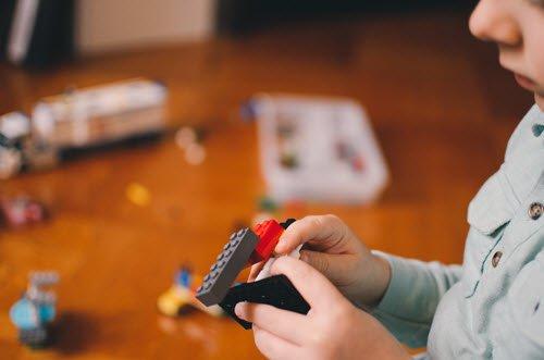 El papel de los padres en el juego