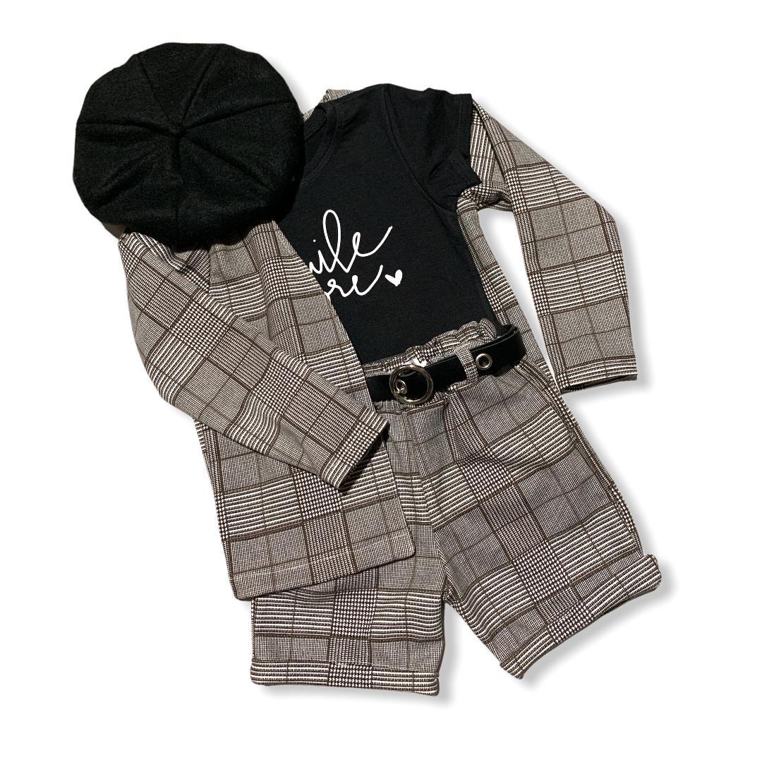 ropa para niña cool