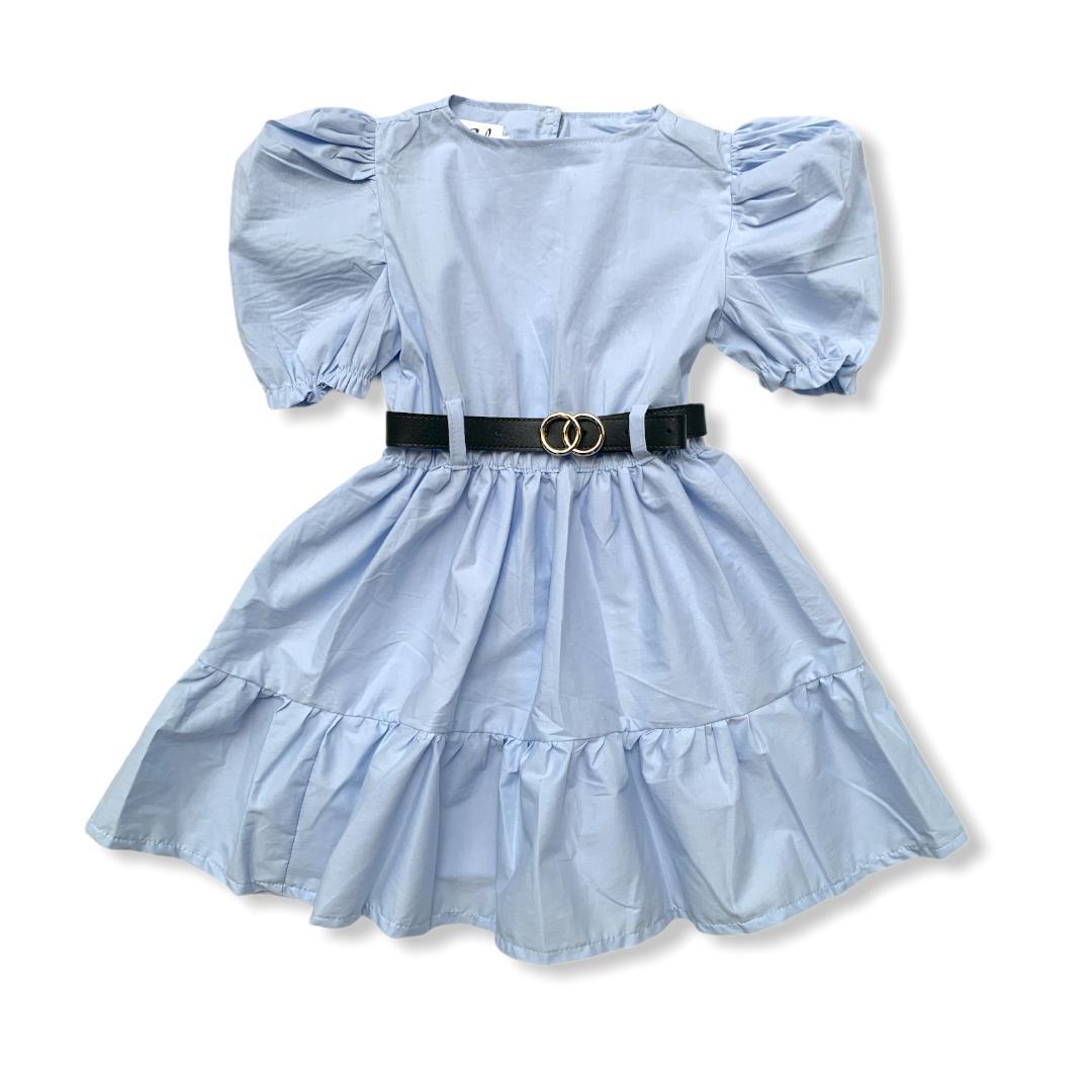 vestido pra niña