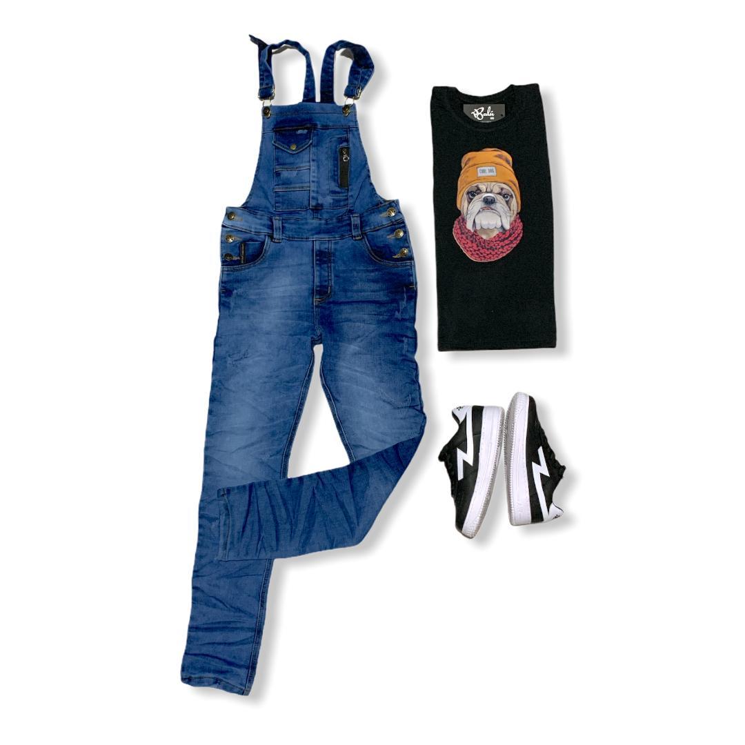 ropa para niño a domicilio